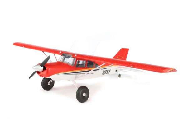 E-flite Maule M-7 BNF Basic w/AS3X and SS A-EFL5350
